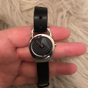 D &G Watch